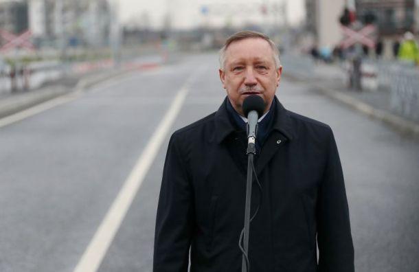 Беглов высказался осмерти Джигарханяна