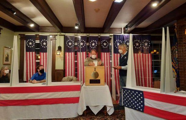 Демократы уверены, что Байден станет новым президентом США