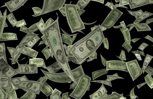 Безработный житель Мурманска выиграл 2 млн рублей