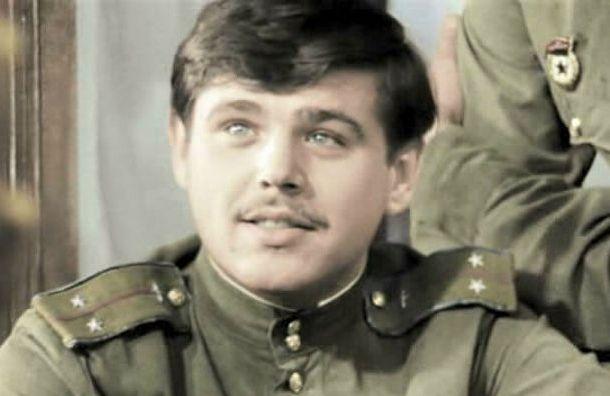 Умер актер изфильма «Вбой идут одни старики» Александр Немченко