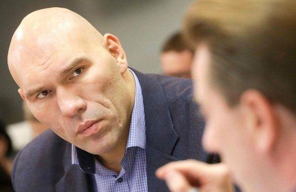 Депутат Госдумы Валуев признался, что переболел коронавирусом