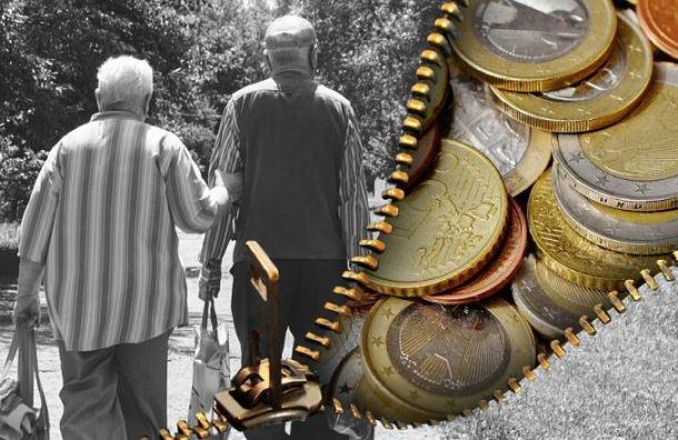 Сенатор обвинил россиян впроблемах пенсионной реформы