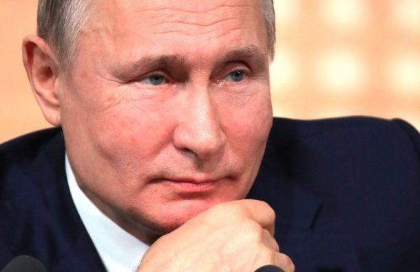 Песков анонсировал «важное» совещание уПутина покоронавирусу
