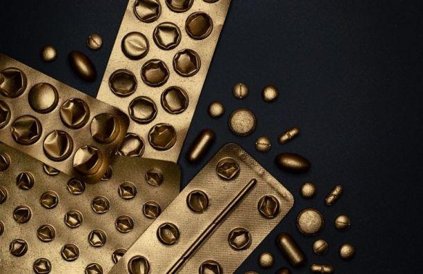 Беглов: «Если нескупать антибиотики, как гречку, иххватит навсех»