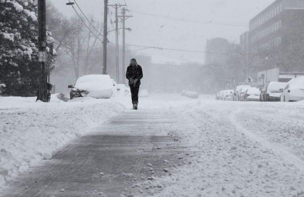 Россиян предупредили о«тяжелой погоде»