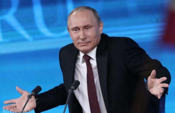 Песков: Путин неможет быть добровольцем для испытания вакцины