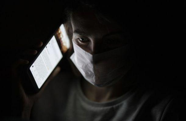 Коронавирус обнаружили у1093 петербуржцев засутки