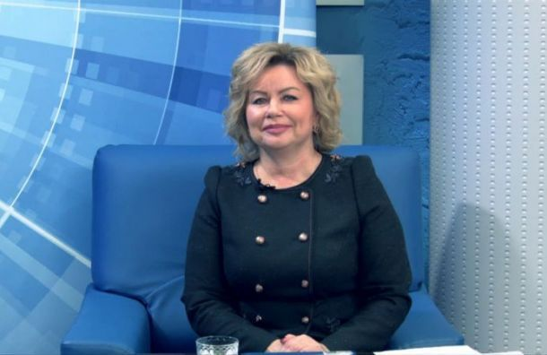 Наталью Чечину назначили председателем Горизбиркома