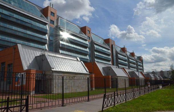 Студентам СПбГУТ разрешили покидать общежития максимум начас