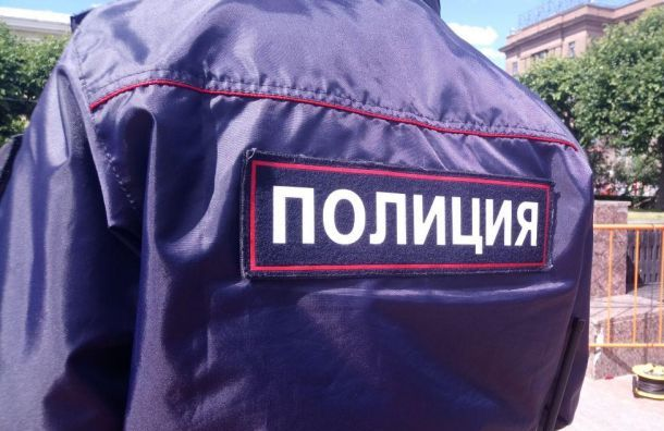 Москвич устроил стрельбу наМосковском проспекте Петербурга