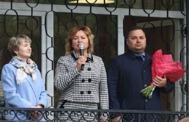 ЦИК выдвинул Чечину напост председателя Горизбиркома
