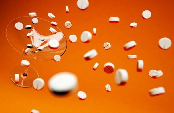 Школьница съела таблетку нейролептика иотравилась