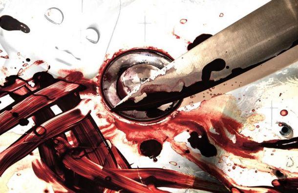 Шеф-редактор глянцевого журнала вПетербурга ударила знакомого ножом