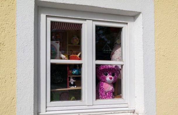 Шестерых детей, взятых взаложники вКолпино, временно разместят вдетском доме
