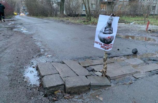 «Фрунзенский Ждун»: местные жители просят Серова решить проблемы района