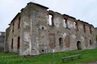 Эстония иРоссия продолжают исследовать крепости Нарвы иИвангорода