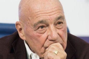 Познер: американскоеТВ выставляет Россию врагом