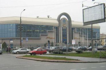 Четыре корпуса «Ленэкспо» откроют доконца декабря