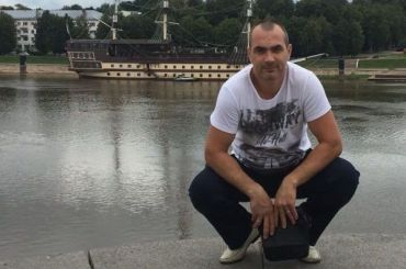 Петербурженка просит помочь найти пропавшего впонедельник супруга