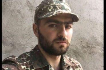 Студент Первого меда погиб вНагорном Карабахе, спасая раненых