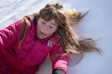 Первый день зимы в Петербурге будет морозным и скользким