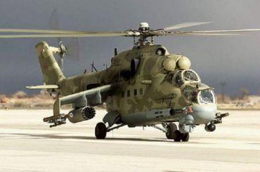 Власти Азербайджана признались, что случайно сбили российский вертолет