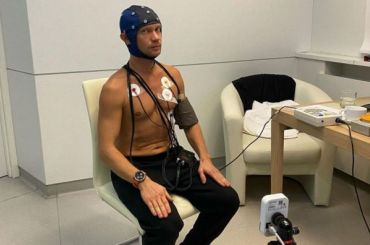 Хрусталев сравнил себя сШариковым из«Собачьего сердца» входе реабилитации