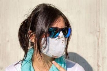 Люди вочках заражаются коронавирусом впять раз реже
