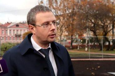 Вице-губернатор Петербурга Шаскольский может возглавить ФАС