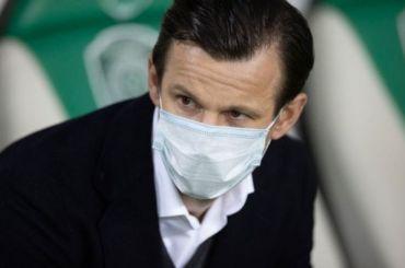 Семак оценил судейство вскандальном матче «Ахмат»— «Зенит»