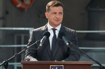 Владимира Зеленского госпитализировали скоронавирусом