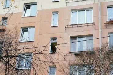 Вквартире наДачном проспекте взорвался самогонный аппарат