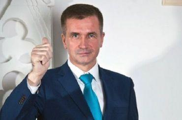 Войтановского исключили из«ЕР» зананесение политического ущерба