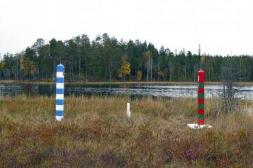 Финляндия из-за пандемии продлила ограничения на границе с Россией