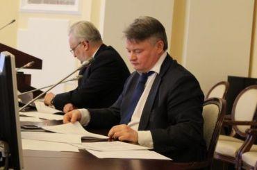 Бюджет Петербурга на2021 год принят окончательно