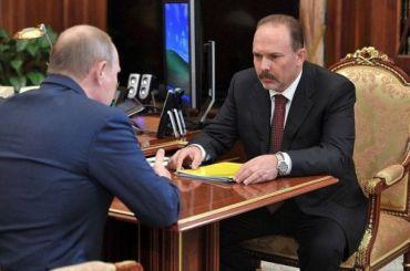 Экс-губернатора Ивановской области Меня обвинили вхищении 700 млн рублей