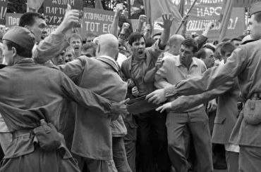 ОтРоссии на«Оскар» выдвинули новый фильм Андрея Кончаловского