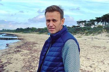 МВД: Юлия Навальная подозревала вболезни мужа влияние диет