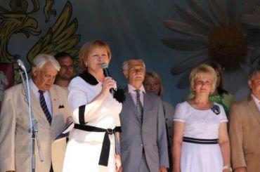 Беглов назначил Чечину членом Горизбиркома