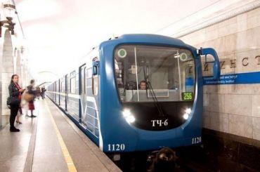 Решение потарифам наобщественный транспорт вПетербурге примут вдекабре