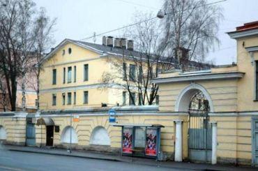 Ковалев заступился заАкадемическую типографию вПетербурге