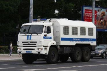 Росгвардия купила 29 новых автозаков за184 млн рублей