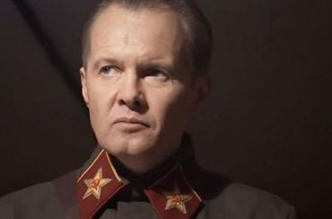 Умер заслуженный артист России Юрий Черкасов