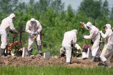 ВТурции умерли откоронавируса 11 российских туристов