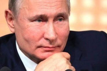 Большая пресс-конференция Путина состоится 17декабря