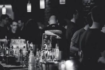 Петербургский бар попал врейтинг лучших вмире