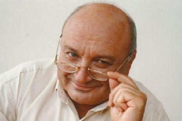 «Великий дядя»: Шнуров посвятил стихотворение покойному Жванецкому