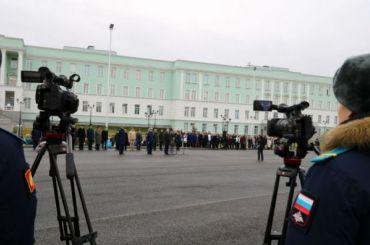 Военные скрыли данные овспышке COVID-19 вкадетском училище Петрозаводска