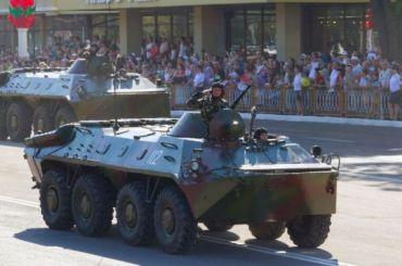 Новый президент Молдавии требует отРоссии вывести войска изПриднестровья