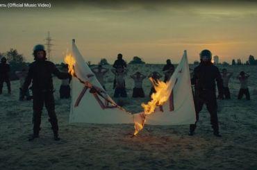 Каста выпустил клип про пытки инасилие состороны силовиков вБелоруссии
